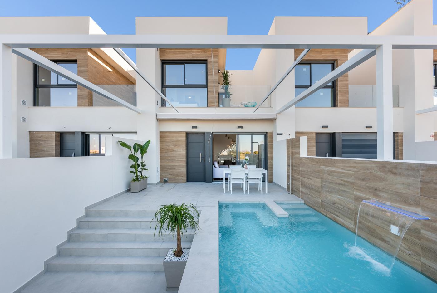Semi-detached villas_Rojales (5)